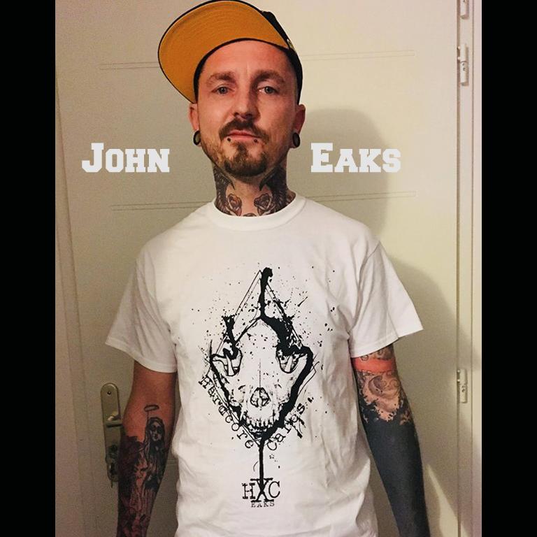 John Eaks