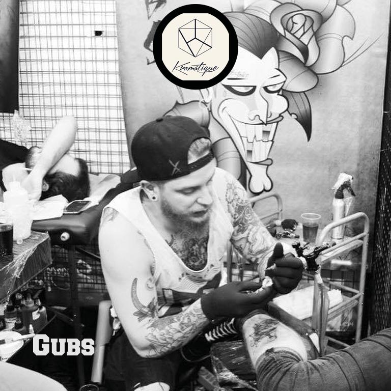Kromatique Tattoo-Galerie