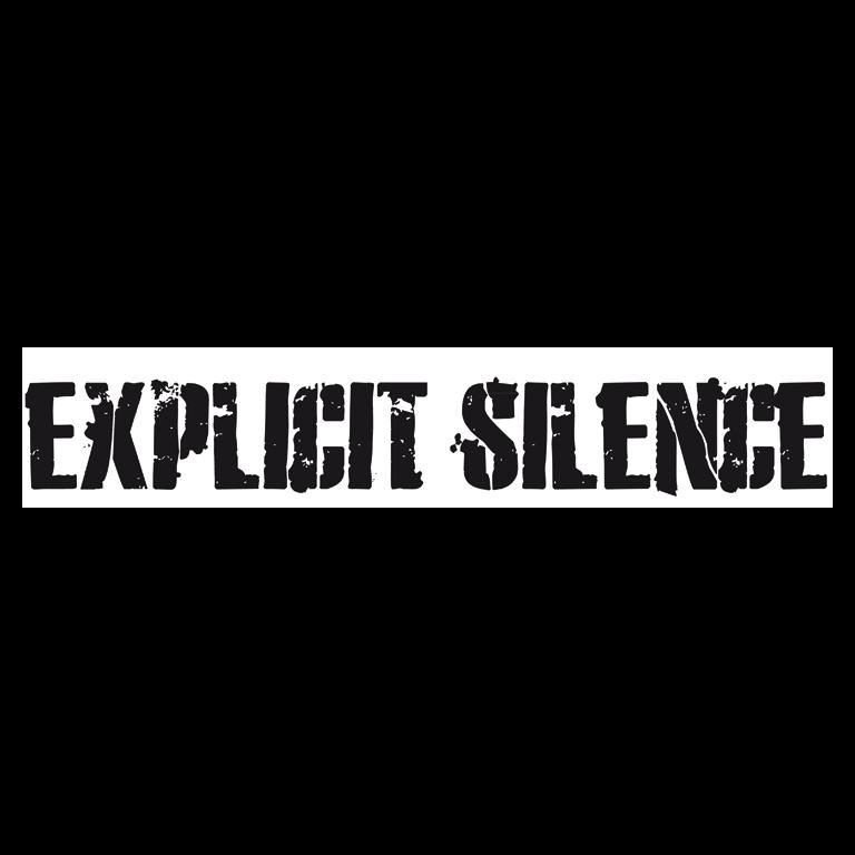 Explicit Silence